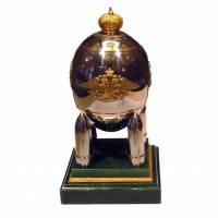 """Яйцо """"Военное"""" Faberge 33-S"""