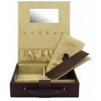 "Футляр для драгоценностей ""ALESSANDRO"" Friedrich Lederwaren от Champ Collection 26952-1"