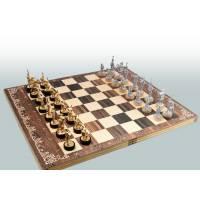 """Шахматы """"Бородинское сражение"""" RV0023421CG"""