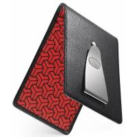 Футляр для кредитных карт (клип для денег) Dalvey dl3279