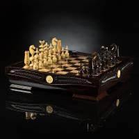 """Шахматы """"Режанс"""" (венге) AVTSH42"""