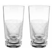 Набор из двух стаканов для воды (h=14,5) Christofle 07927270