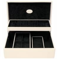 Шкатулка для драгоценностей и украшений Merino WindRose WR3350-4
