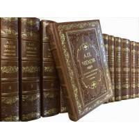А.П. Чехов полное собрание сочинений и писем в 30 томах EKS278