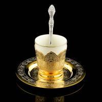 Набор для кофе Златоуст RV0036772CG