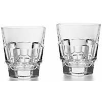 Набор из 2-х стаканов для виски Harcourt Baccarat 2810593