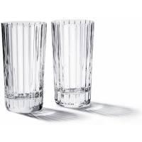 Набор из 2-х стаканов для сока Harmonie Baccarat 2810595