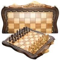 """Шахматы-нарды """"Арарат"""" RV0037152CG"""
