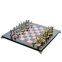 "Шахматы из камня ""Мария Стюарт"" RV0040659CG"