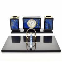 Письменный набор с часами RV0023488CG