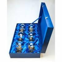 Набор бокалов для коньяка ЭМ105