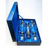 Набор бокалов для вина ЭМ106