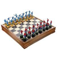 """Шахматы деревянные """"Футбол"""" RV0038450CG"""
