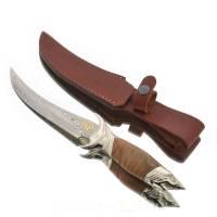 """Нож """"Акула"""" Златоуст RV0017537CG"""