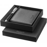 Подарочный набор ручка+портмоне 10670400
