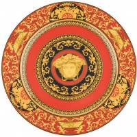 "Декоративная тарелка ""Medusa"" 50556"