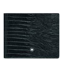 Портмоне Meisterstück Selection Lizard Wallet 8cc Montblanc 116290