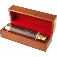 """Подзорная труба """"в деревянной коробке"""" Sea Power MD038/B"""