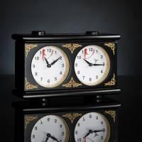 Шахматные часы AVTSH128