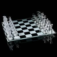 Шахматы из хрусталя RV0049357CG