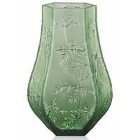 "Ваза для цветов ""Ombelles"" Lalique 10550600"