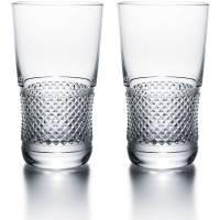 """Набор из 2-х стаканов для сока """"Diamant"""" Baccarat 2811792"""