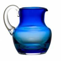 """Кувшин для воды синий """"MOSAIQUE"""" Baccarat 2811235"""