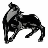 "Статуэтка ""Бык"" Lalique 10087100"
