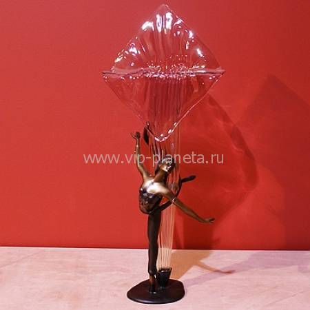 "Ваза ""Балерина"" 1075(ваза)"