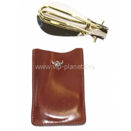 Чехол с рожком для обуви Golden Head 6632/05