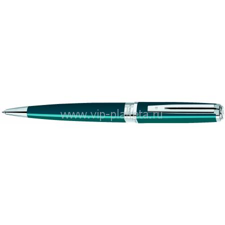 Шариковая ручка Waterman Exception, Slim Green ST S0768070