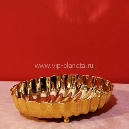 Блюдо декоративное Chinelli 6043606