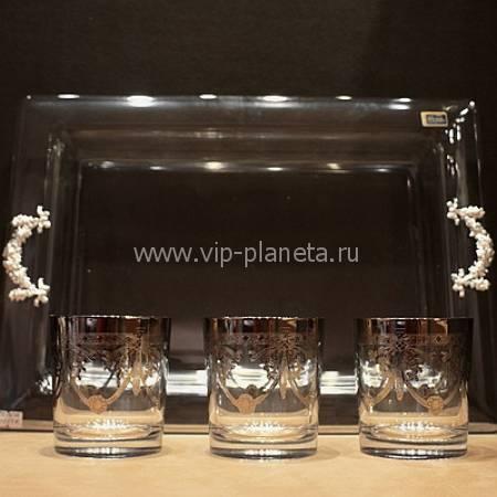 Набор для виски Cre Art SG9649