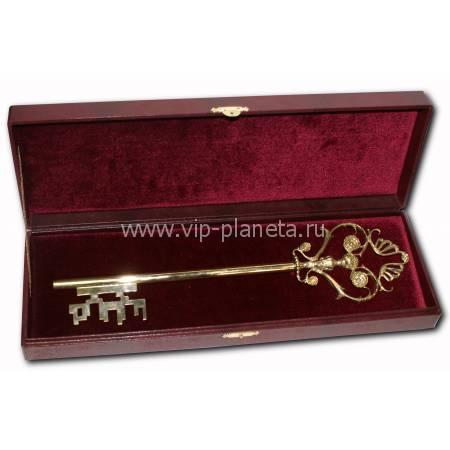 Ключ сувенирный (большой) P-610