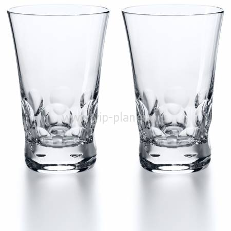 "Набор из 2-х стаканов для виски ""BELUGA"" Baccarat 2104389"