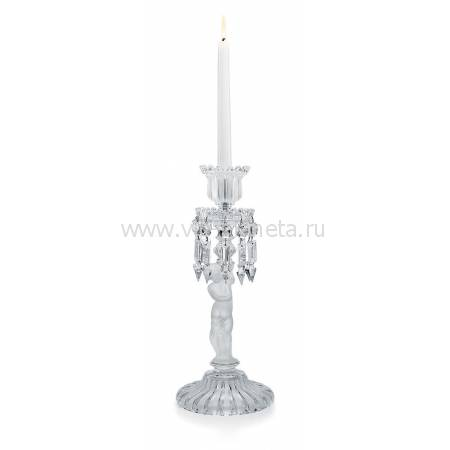 "Подсвечник на 1 свечу ""Enfant"" Baccarat 1920121"