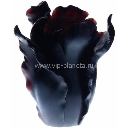 "Ваза ""Тюльпан"" Daum 03574-5"