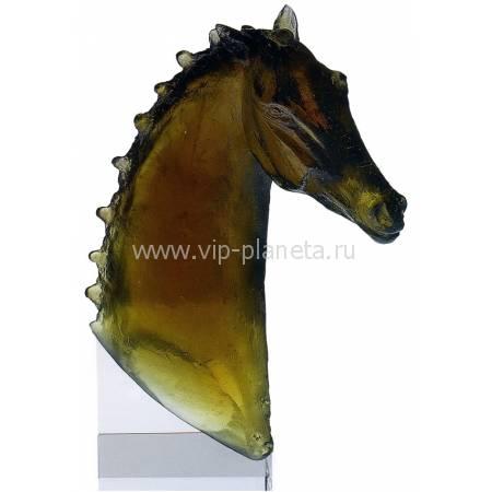 """Статуэтка """"Лошадь"""" Baladine 500 экз. Daum 03173"""