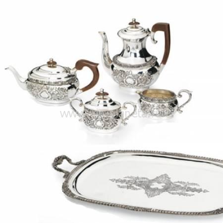 Чайный сервиз Chinelli 8023300