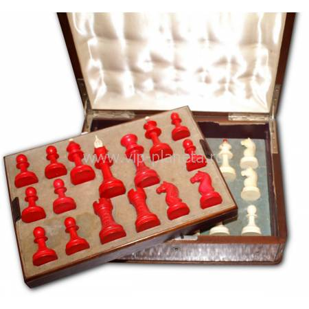 Фигуры шахматные, 19 век 3PR6