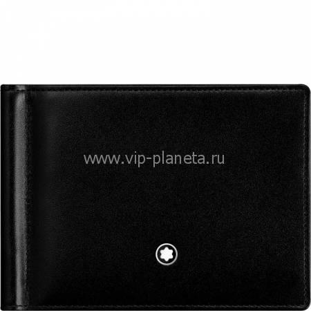 Бумажник Meisterstuck Montblanc 5525