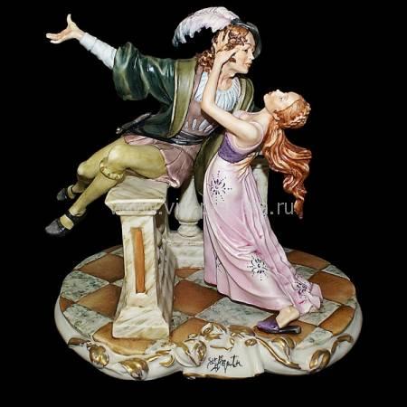 """Статуэтка """"Ромео и Джульетта"""" La Medea LZ052/MED"""