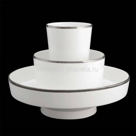 "Комплект ваз для фруктов ""RING"" Ahura 1686/BP"